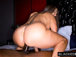 BLACKEDRAW Ava Addams Is banging bbc And Sending pictures To Her husband