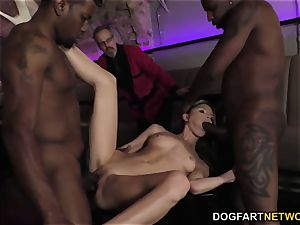 Gina Gerson multiracial dp - cheating Sessions