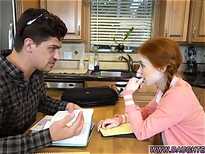 teen edging hand job Dolly little is in need of some tutoring and much more.