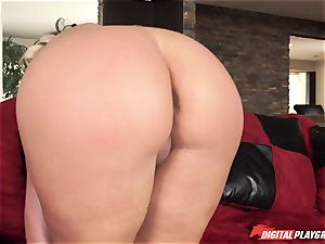 young man Danny Dee smashes his ex-girlfriend's huge-chested mommy Phoenix Marie
