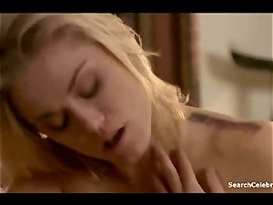Ash Hollywood - passionate Intentions - three