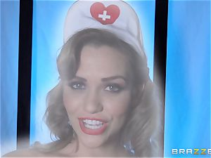 desire nurse Mia Malkova gets her patient through his operation
