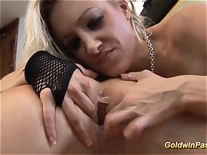 tatted stepmoms going knuckle deep insatiable