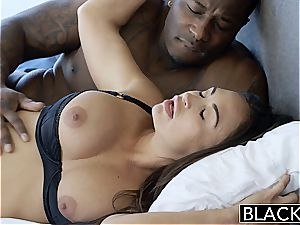 BLACKED daughter-in-law Sydney Coles first-ever bbc
