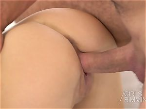 analingus Memories GIRLSRIMMING Gina Gerson