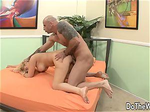 wife Brooklyn Bailey Cuckolds Her spouse