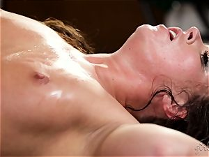 girl on damsel with Maddy OReilly and Cadence Lux