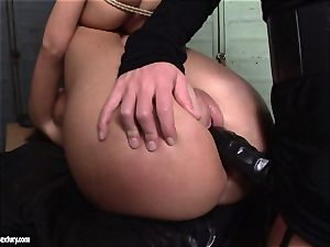 Kathia NObili enjoy doing cord on penetrate on a molten stunner