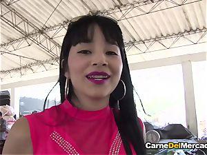 CarneDelMercado - Viva Colombia!
