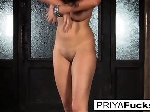 sybian saddle act with Indian sweetie Priya Rai