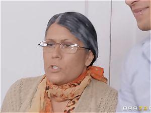 ass-fuck fuckin' Lena Paul