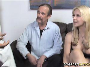 Sarah Vandella Takes big black cock scrotum Deep - cuckold Sessions