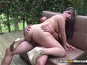CarneDelMercado - La superestrella ninfomana